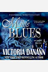 Midlife Blues: Paranormal Women's Fantasy (Not Too Late Book 2) Kindle Edition