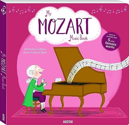 Amazon com: Board Book - Classical / Music: Books