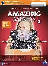 Scaricare Libri Amazing minds. Wonderstanding. Per le Scuole superiori. Con e-book. Con espansione online [Lingua inglese]: 1 PDF