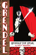 Best behold the devil Reviews