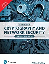 Cryptography And Network Security, 7Th Edition