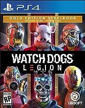 Watch Dogs Legion - PlayStation 4 - Gold Edition