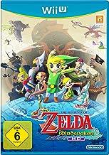 Nintendo The Legend of Zelda: The Wind Waker HD, Wii U - Juego (Wii U, Wii U, Acción / Aventura, Nintendo, DEU, Básico, Nintendo)