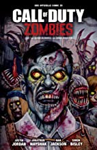 Best call of duty zombies comics Reviews