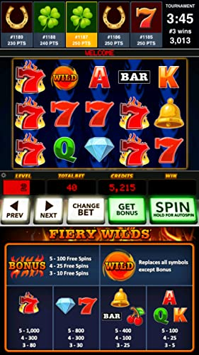 『All Vegas Slots』の3枚目の画像