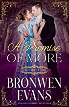 A Promise of More: A Disgraced Lords Novel: Enemies To Lovers Romance