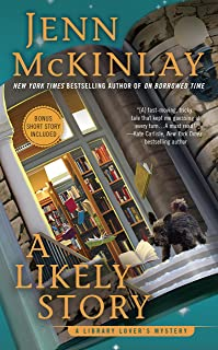 A Likely Story (A Library Lover's Mystery Book 6)
