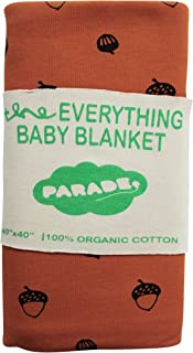 "Parade Organics ""Everything Baby Blanket"