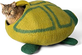 Best turtle cat bed Reviews