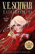 V. E. Schwab's ExtraOrdinary (English Edition)