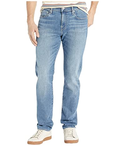 7 For All Mankind Slimmy Slim Straight (Fairfax) Men