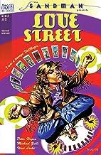 The Sandman Presents: Love Street #1 (of 3)