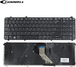 hp dv6 illuminated keyboard