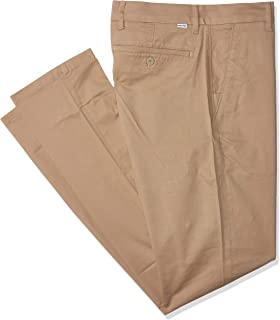 Levi's 74713-0000 Men's Slim Fit Stretch Pant Beige Size 36X34