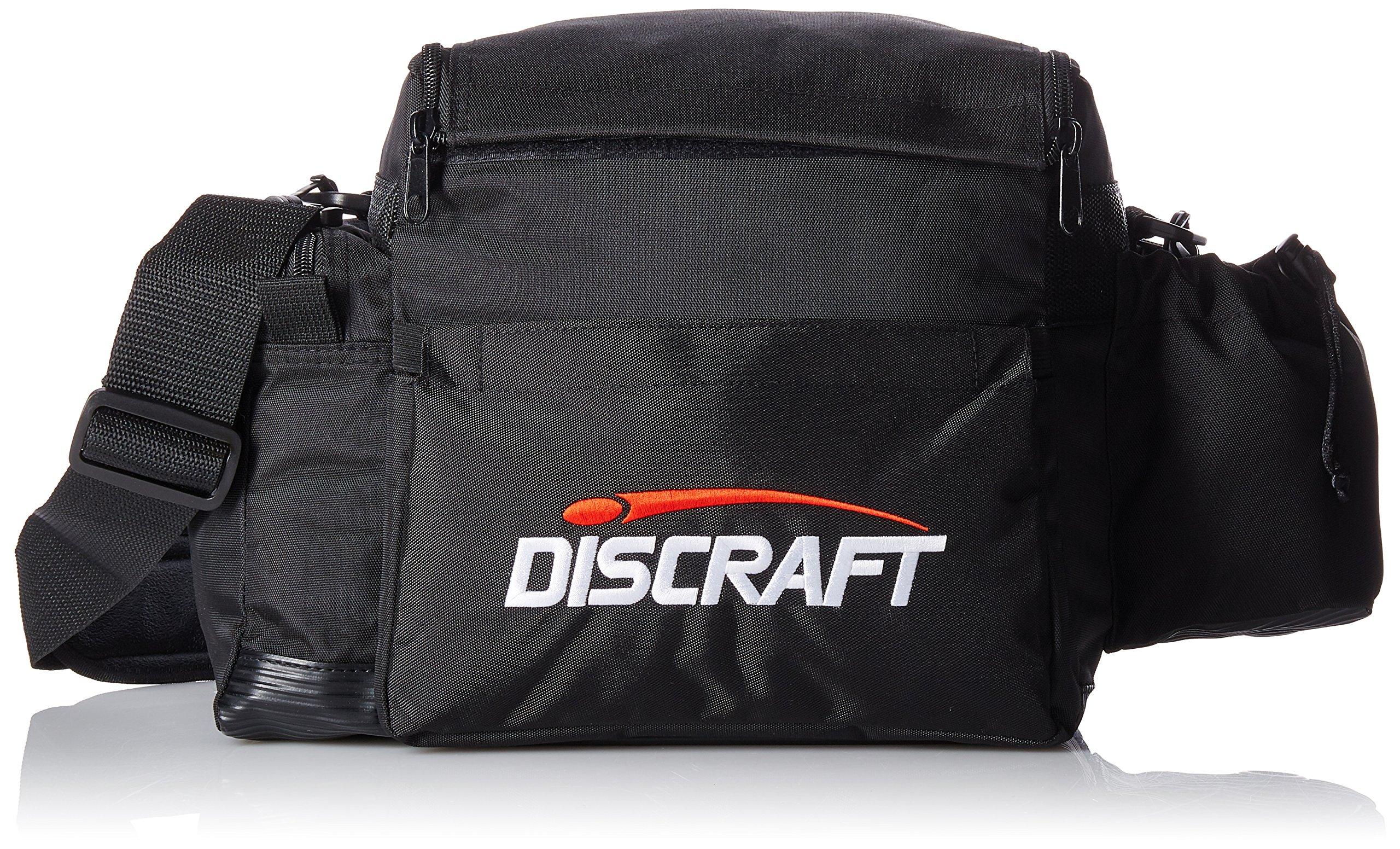Discraft Disc Tournament Golf Black