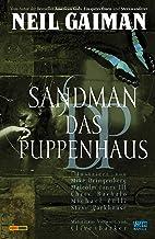 Sandman, Band 2 - Das Puppenhaus (German Edition)