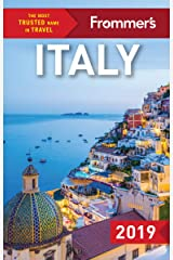 Frommer's Italy 2019 (Complete Guides) Kindle Edition