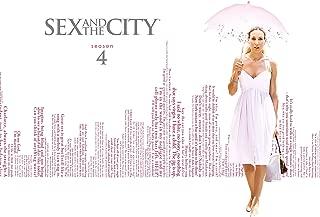 セックス・アンド・ザ・シティ シーズン4 (吹替版)