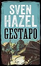 Gestapo: Dansk udgave (Sven Hazels Krigsroman Serie) (Danish Edition)