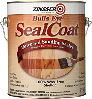 RUST-OLEUM 851 Universal Sanding Sealer, Clear