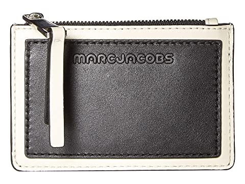 Marc Jacobs Sport Top Zip Multi Wallet