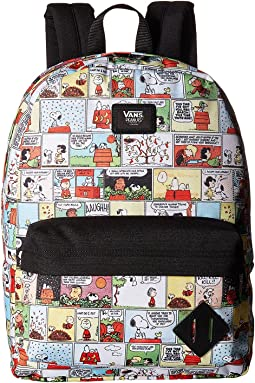 Vans - Peanuts Old Skool II Backpack