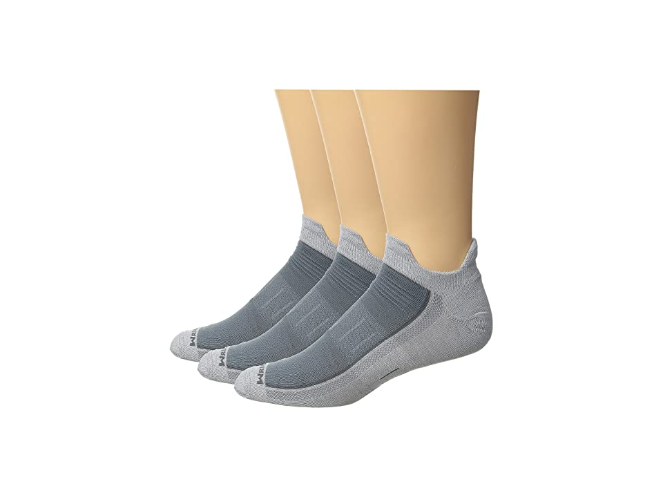 Wrightsock - Wrightsock Endurance Double Tab 3-Pack