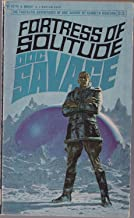 Doc Savage: Fortress of Solitude - F3716, Volume 23