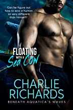 Floating with a Sea Cow (Beneath Aquatica's Waves Book 2)