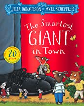 The Smartest Giant in Town 20th Anniversary Edition