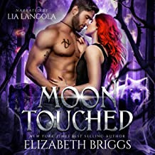 Moon Touched: Zodiac Wolves, Book 1