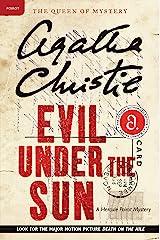 Evil Under the Sun: A Hercule Poirot Mystery (Hercule Poirot series Book 23) Kindle Edition