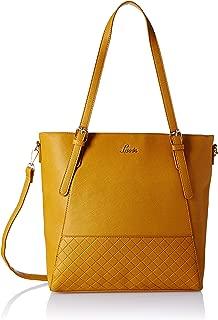 Lavie Qistina Women's Tote Bag (Ochre)