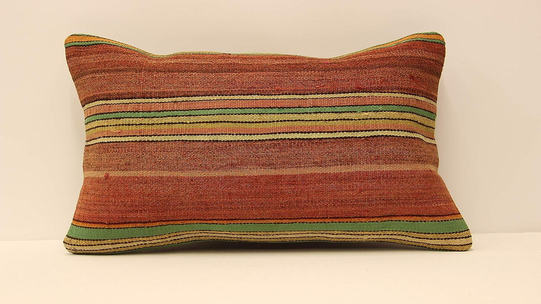 Kilim Pillow 12x20 in 30x50 cm Design Cushion Limited price Boho Home Interior Cheap super special price