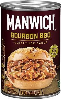 Best manwich barbecue sloppy joe sauce Reviews