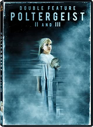 Poltergeist II and III Double Feature