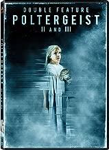 Poltergeist II and III Double Feature