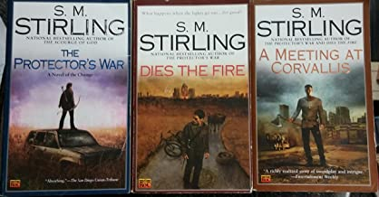 Dies the Fire Trilogy 1-3