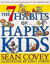 7 Habits of Happy Kids [Paperback] [Jan 01, 2008] Sean Covey