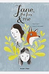 Jane, the Fox and Me (Walker Studio) Paperback
