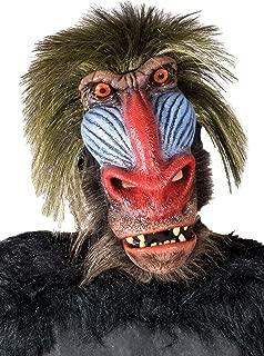 Men's Baboon Mask