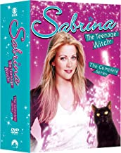 Sabrina, The Teenage Witch: The Complete Series Seasons 1-7 Bundle