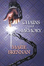 Chains and Memory (Wilders Book 2)