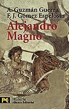 Alejandro Magno: 4231 (El libro de bolsillo - Historia)