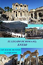 EL LEGADO DE ROMA (02). EFESO (Spanish Edition)