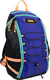 Eastsport Extreme Bungee Sports Backpack, Ultra Marine
