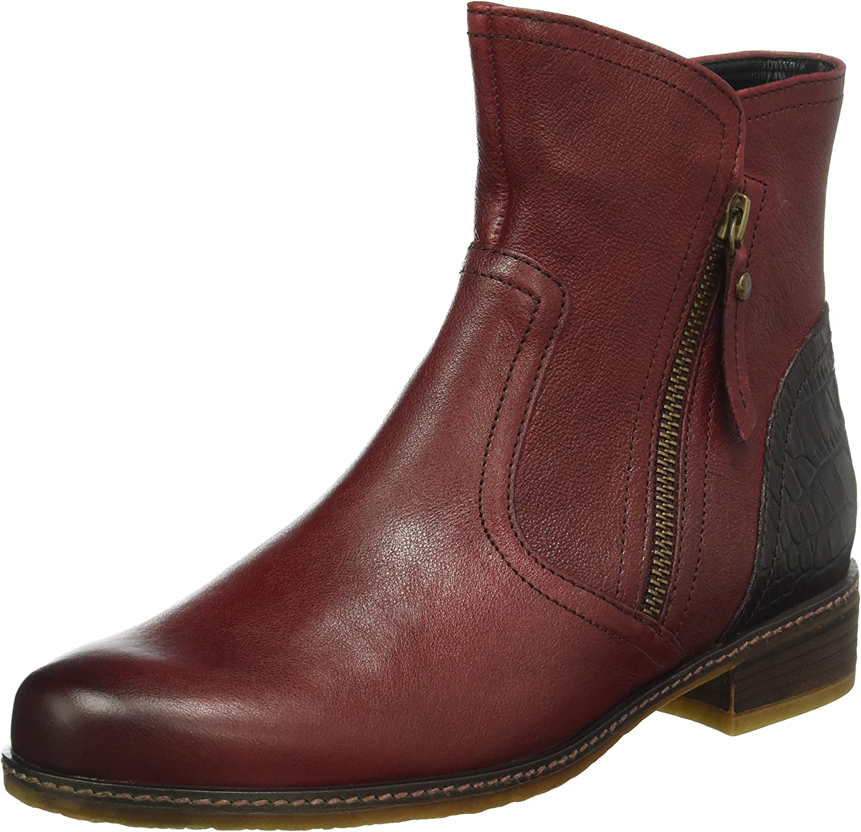 Gabor Gabor schuhe 52.721 Damen Chelsea Stiefel  jetzt bestellen