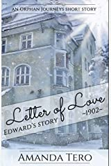 Letter of Love: short story sequel to Journey to Love Kindle Edition