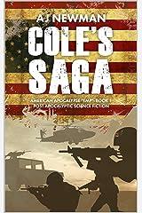 "Cole's Saga: American Survival ""EMP"": Book 1 Post Apocalyptic Science Fiction Kindle Edition"
