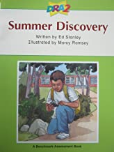 DRA2 Summer Discovery (Benchmark Assessment Book Level 34) (Developmental Reading Assessment Second Edition)